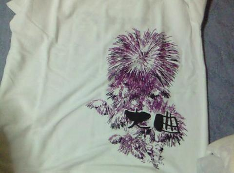 大曲Tシャツ