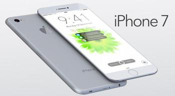 iPhone7の予想写真