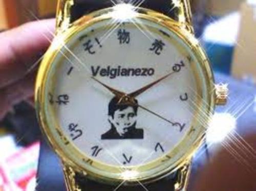 物売るってレベルじゃない時計