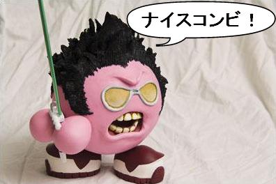 カービィ+ノーモア★ヒーローズの画像