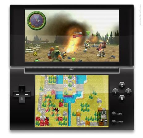 新型DS予想2