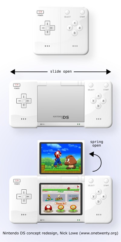 新型DS予想3