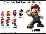 マリオの歴史