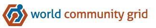 World Community Gridのロゴ画像