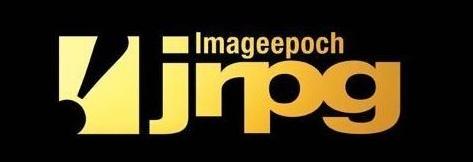 イメージエポック社のロゴ