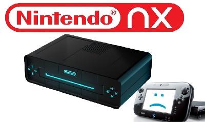任天堂NXのイメージ画像